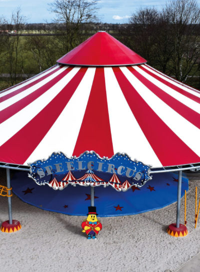 Circus – Eindhoven