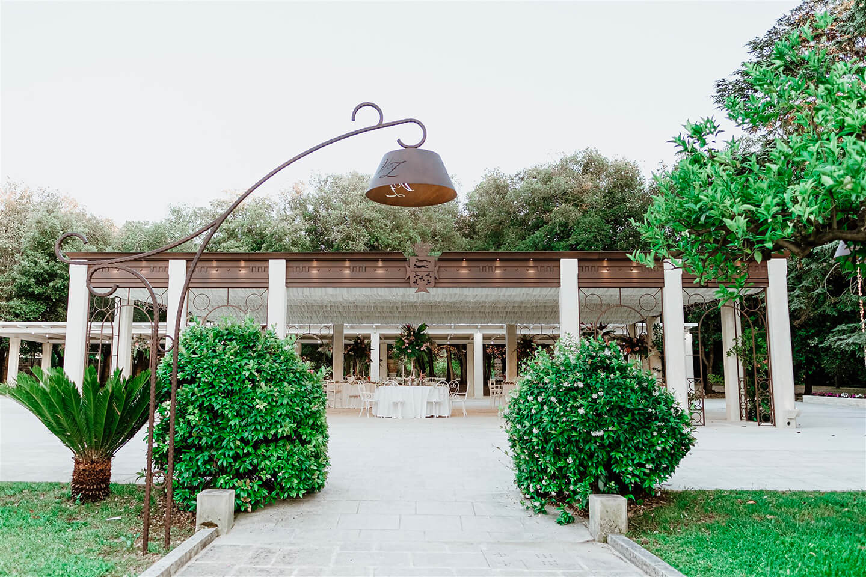 campa srl copertura villa zaira
